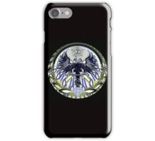 The Masonic Magician iPhone Case/Skin