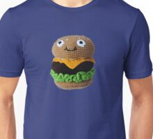 Amigurumi no Baagi Unisex T-Shirt