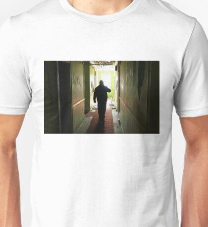 The Urban Explorer Unisex T-Shirt