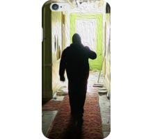 The Urban Explorer iPhone Case/Skin