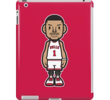 Rose CHI Home 1 iPad Case/Skin