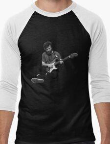 Mac DeMarco Playing Guitar Men's Baseball ¾ T-Shirt
