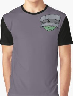 Z-Trooper Graphic T-Shirt