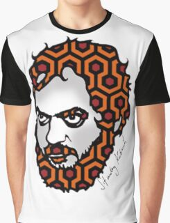 Stanley Kubrick Graphic T-Shirt
