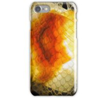Stings Like a Redhead iPhone Case/Skin