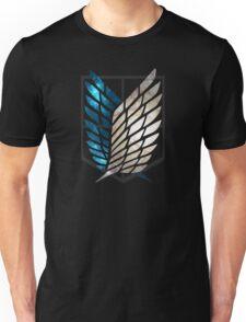 Survey Corps - Galaxy Unisex T-Shirt