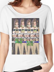 Salad Days Glitch Women's Relaxed Fit T-Shirt