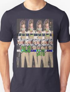 Salad Days Glitch Unisex T-Shirt