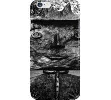 Is Stat Ue  iPhone Case/Skin