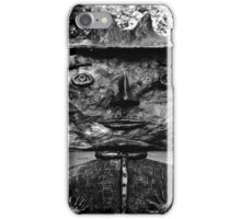 Is Stat Ue  iPhone Case/Skin