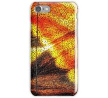 Hot Wing iPhone Case/Skin