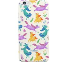 Unicorn Dreams iPhone Case/Skin