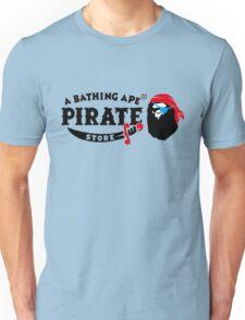 London Pirate Store Unisex T-Shirt