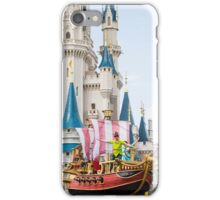 Think of a Wonderful Thought! iPhone Case/Skin