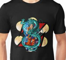 DBZ - A hero Unisex T-Shirt