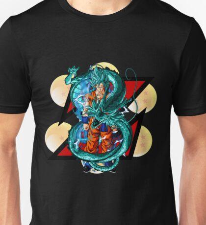 DBZ - A hero Unisex T-Shirt