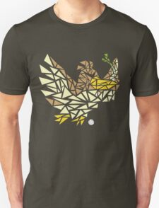 Scribble Farfetch'd Unisex T-Shirt
