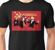 Celebrate communism in heaven Unisex T-Shirt