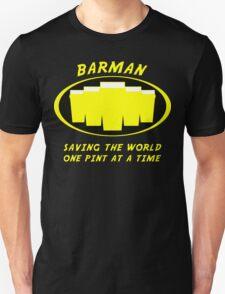 Barman T-Shirt