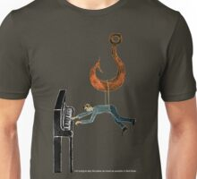 Red Hook, Me and Piano Unisex T-Shirt