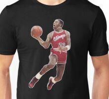 Michael Jordan Facet Unisex T-Shirt