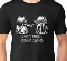 salt pepper Unisex T-Shirt