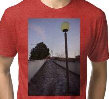 Walkway Tri-blend T-Shirt