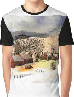 akwarelka 103 Graphic T-Shirt