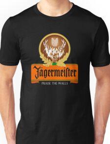 Yeagermeister Titan Unisex T-Shirt