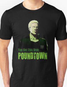 Attack on Titans - Poundtown T-Shirt
