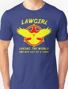 Lawgirl T-Shirt