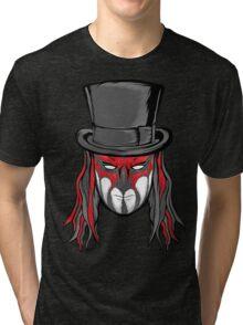 WWE Ripper Demon Finn Tri-blend T-Shirt