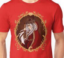 SDCC Cerise Wolf Unisex T-Shirt