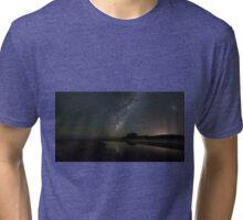 Pakiri Part III Tri-blend T-Shirt