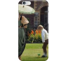 Game of Graces iPhone Case/Skin
