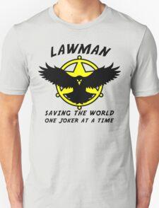 Lawman Unisex T-Shirt
