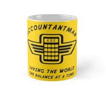 Accountantman Mug