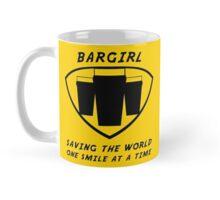 Bargirl Mug