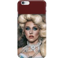 Montsalvat Couture 03 iPhone Case/Skin