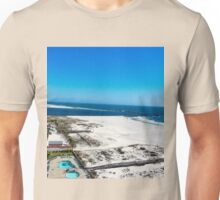 Orange Beach, Alabama USA Unisex T-Shirt