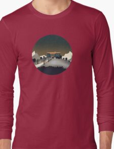 Secret Castle Long Sleeve T-Shirt