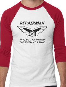 Repairman Men's Baseball ¾ T-Shirt