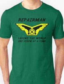 Repairman Unisex T-Shirt