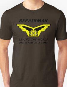 Repairman T-Shirt