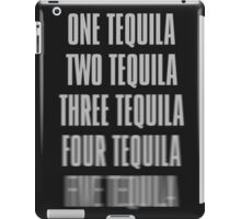 Tequila Phases iPad Case/Skin