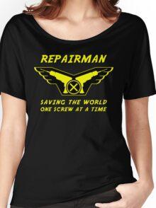 Repairman Women's Relaxed Fit T-Shirt