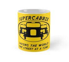 Supercabbie Mug