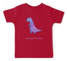 Brothersaurus Kids Tee