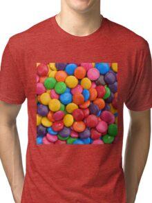 Smarties Tri-blend T-Shirt