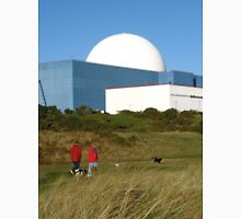 People Friendly Nuclear Power, Sizewell, Suffolk Unisex T-Shirt